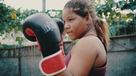 Fighting Cuba's Boxing Ban