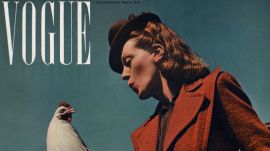 Sarah Jessica Parker Narrates the 1930s in Vogue    Vogue by the Decade
