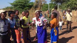 Travel Journal: The Lower Zambezi with Gloria Steinem