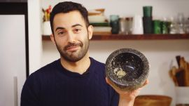 The Keys to Mastering Your Mortar and Pestle