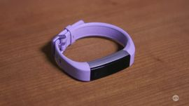 Fitbit Alta HR activity tracker review | Ars Technica