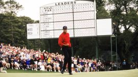 Reflecting On Tiger's Historic 1997 Win