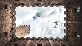 Incredible Architecture Captured from the Ground