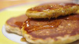 Bin It To Win It: Pancakes