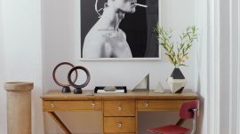 4 Ways to Style a Home Workspace