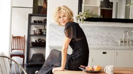 Inside Meg Ryan's New York City Loft