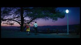 What Surprised Emma Stone About the La La Land Sets