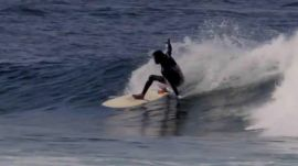 The Best Surf Spots in Dakar, Senegal