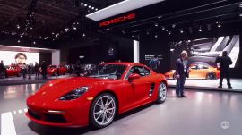 NYIAS 2017: Turn 10 and Porsche's new alliance | Ars Technica