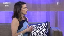 Gina Bianchini Discusses Deeper Networking