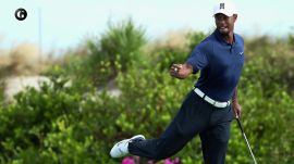 Don't Forget The Good Parts Of Tiger Woods' 2016-17 Season