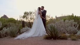 An Amazing Arizona Wedding at The Four Seasons