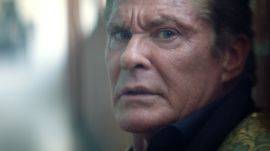 It's No Game | a sci-fi short film starring David Hasselhoff