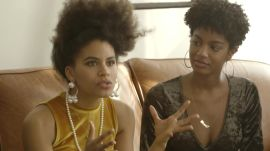 Zazie Beetz and Dascha Polanco Explain How Cultural Appropriation Superficially Leads to Mainstream Acceptance of Diverse Beauty