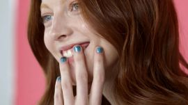 How to Get a One-of-a-Kind Custom Nail Polish in Minutes