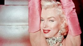 The Most Iconic Red Lipstick Moments of All Time