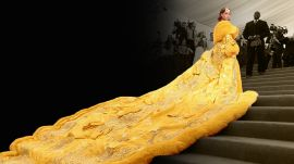 The 26 Most Memorable Met Gala Dresses from the Last 5 Years