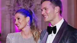 Tom Brady & Gisele Bündchen on Being Co-Chairs at the Met Gala