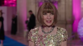 "Anna Wintour on Her Personal Definition of ""Avant-Garde"""