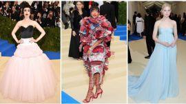 Met Gala 2017 Comme Des Garçons: Best Dressed