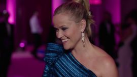 "Reese Witherspoon on Putting Women First in ""Big Little Lies"""