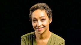 Ruth Negga Reveals She's Embarrassed By Her Birthday And Doesn't Know Why