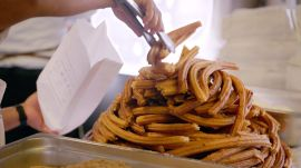 Mexico City's Best Spot for Churros is Open 24/7