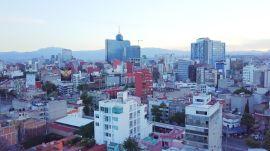 Making Market Quesadillas in Mexico City