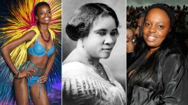 8 Black Women Who Broke Barriers in Beauty