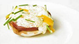 Epi Classic Eggs Benedict