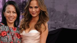 11 Times Celebrities and Their Moms Gave Us Serious #FamilyGoals