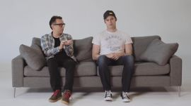 The Next Great National Museum, According to Fred Armisen and Bill Hader