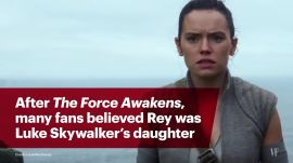 Five Theories About the Future of Star Wars