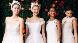Lela Rose's Wedding Dresses: Spring 2018
