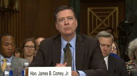 5 Things to Know about the Comey Affair
