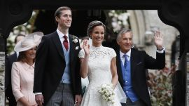 Everything To Know From Pippa Middleton's Wedding