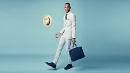 Upgrade Your Style with a Seersucker Suit