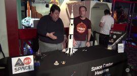 Building the Lego NASA Saturn V rocket   Ars Technica