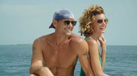 Faith Hill and Tim McGraw Show Off Their Private Island