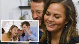 Chrissy Teigen Speed Dating Prank (Ep. 3)