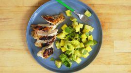 How to Make Jerk Grilled Chicken