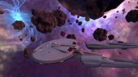 Star Trek Bridge Crew VR gameplay demo   Ars Technica