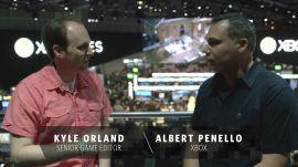 """Microsoft's Albert Penello on Xbox One's """"post-X"""" future"""