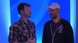 Veteran game developers tell us their war stories