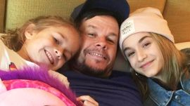 Cutest Celeb Daddy-Daughter Moments