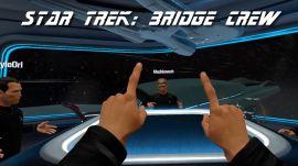 4 Ars Technica editors review Star Trek: Bridge Crew