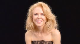 Nicole Kidman's Favorite Birthday Had a Sexy Fireworks Show