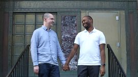 These Same-Sex Couples Share What Marriage Equality Means to Them