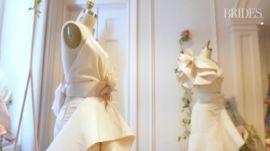 Johanna Ortiz's Debut Bridal Collection: Spring 2018