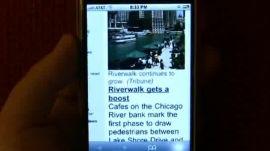 Flashback: Tabs in Safari on the original iPhone